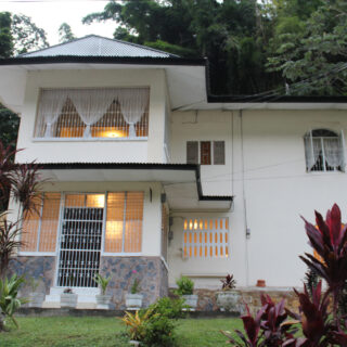 Apartment for Rent in Maraval
