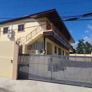 Apartment for Rent in Arima