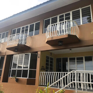 Townhouse in Diego Martin For Rent