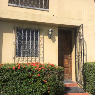 Townhouse for Rent in Valsayn