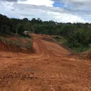 Land for Sale – Gated Community, D'Abadie