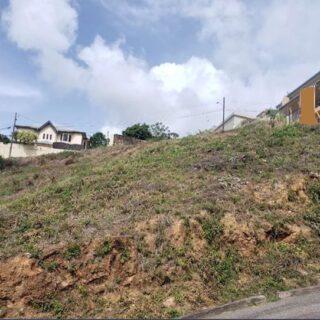 For Sale – Graceland Heights, Santa Cruz – Residential Land