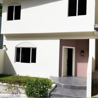 For Sale – Villas of Les Bois – Three Bedroom Townhouse
