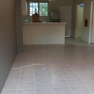 Townhouse for Rent – Orchard Gardens, Chaguanas