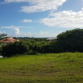 Oleander Drive, Bethany, Buccoo Land for Sale