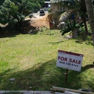 Elizabeth View, Alenore Gardens, Arima – TT$525,000