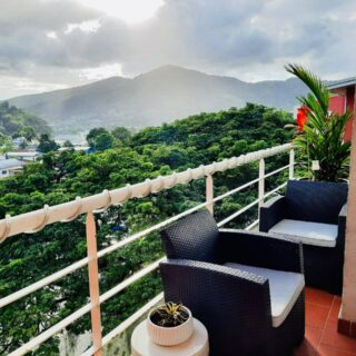 Beautifully Upgraded West Hills Penthouse for Sale