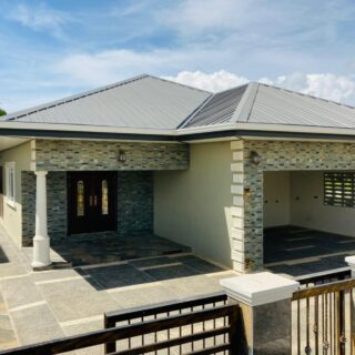 New House Near Piarco Airport for Sale