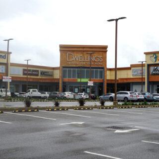 Heartland Plaza Commercial Rental