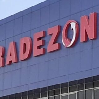 Tradezone Offices for Rent