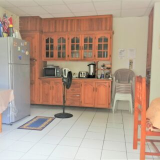 4 En-suite Apt. (Ideal for – Home for the aged) – Arima