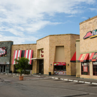Price Plaza North, Commercial Rentals