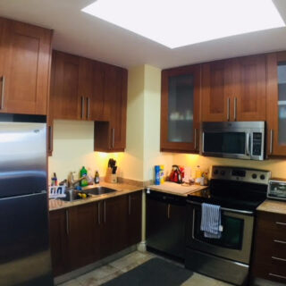 One Woodbrook Place- Tower 3, Apartment For Rent