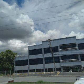 Gasparillo Commercial Building