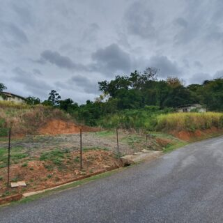Morvant Land For Sale