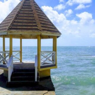 For Sale: Toco Beachfront Land