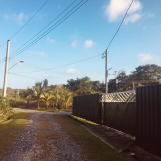 LAND FOR SALE: PLUM MITAN ROAD, MANZANILLA $280'000