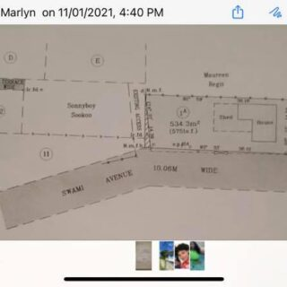 For Sale: Barataria Land and House Investment Opportunity