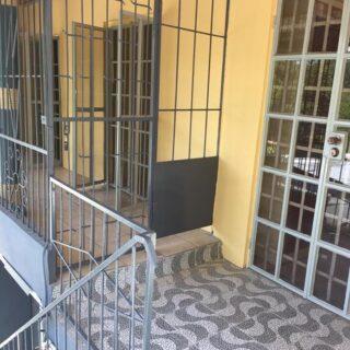 For Rent: Unfurnished Lower Santa Cruz Upstairs Apartment