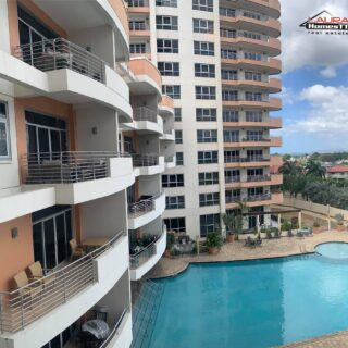 One Woodbrook Place – Tower 2 unit for Sale/Rent