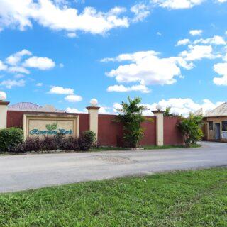Longdenville Land For Sale (GATED)