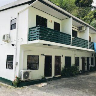 La Seiva Villas, Apartment  For Rent