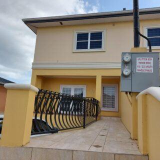 For Sale – Tri Level Townhouse, 3 Bedrooms, 2 Bathrooms – $2,600,000