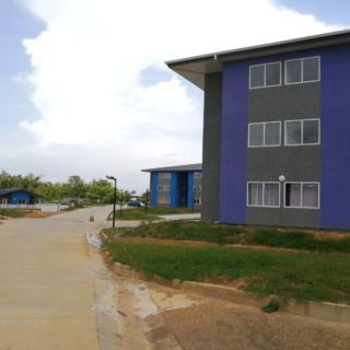 Condominium For Sale at East Lake Residential Community Park, ARIMA