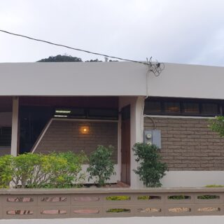 Well Landscaped 3 Bedroom House For Rent in Diamond Vale, Diego Martin