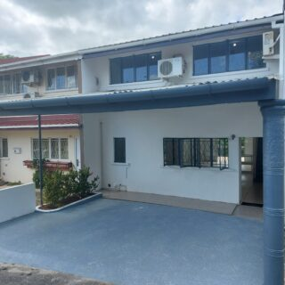 Tunapuna Townhouse for sale