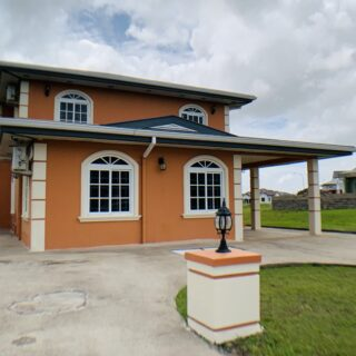 The Crossings, Arima-3 Bedroom House For Sale