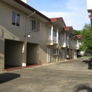 TOWNHOUSE DEVELOPMENT FOR SALE – ST. AUGUSTINE ADJOINING UWI CAMPUS $9.5M