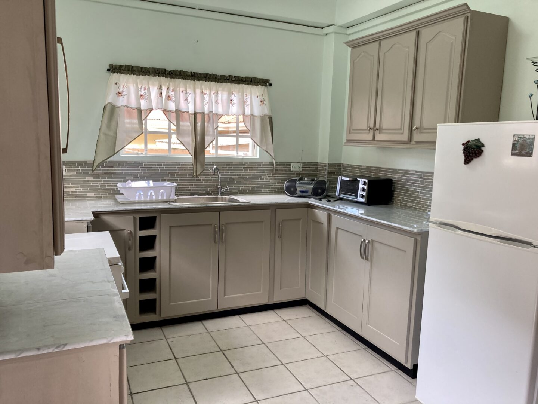 Furnished annex apartment