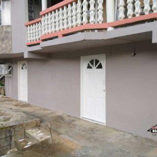 St. James , Bournes Road – Studio Apartment for Rent