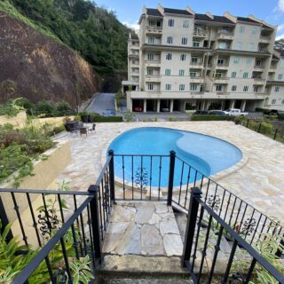 La Rive Grande 3 beds, 2 baths, Maraval