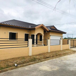House for Sale in Chaguanas