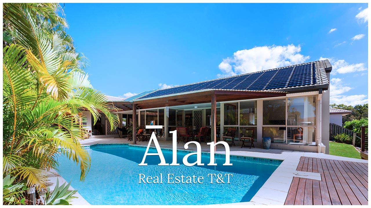 Alan Real Estate TT
