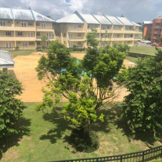 For Sale: 3 Bedroom Condo: East Gate on the Greens TRINCITY TT$2.4M