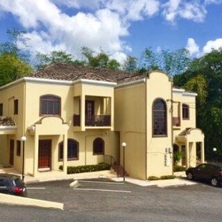 2 Bedroom Apartment – St. Joseph