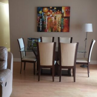 BAYSIDE TOWERS – FOR SALE 3 BEDROOM APARTMENT