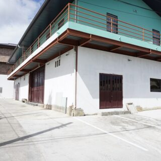 Samaroo St. Warehouse
