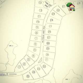 For Sale: Prime Residential Land : Golf Course TRINCITY TT$5.190M
