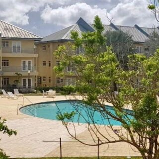 Trincity East Lake Apartment For Sale