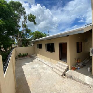2 bedroom Point Fortin Apt – $3300
