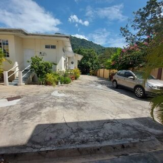 2 bed/1 bath Unfurnished Early Petit Valley rental Reduced to  $4250