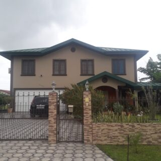 For Sale – Gopaul Lands, Marabella, Four Bedrooms, Four Bathrooms