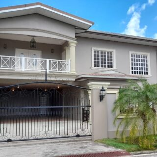 FOR SALE – Mirabella Gardens – 5 Bedroom Unfurnished Home