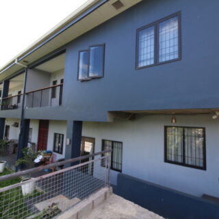 Mt Anne Drive, Cascade Townhouse for Rent