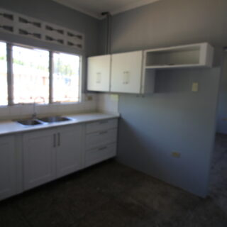 Unfurnished Apartment for Rent St. James