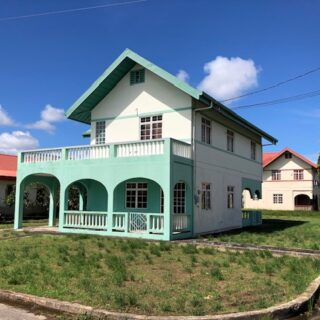 For Sale; Residential House, Longdenville, CHAGUANAS $1.5M